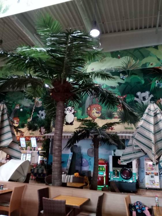 Výlet do Fun Parku v Ostravě 2018 3