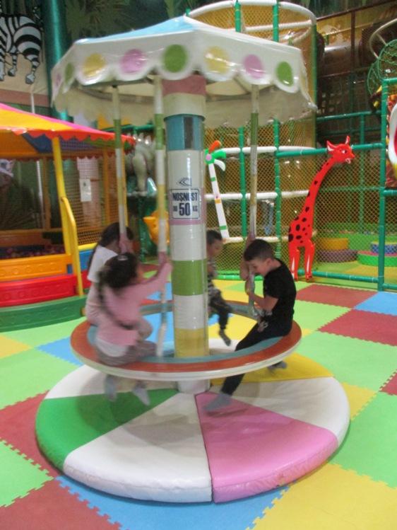 Výlet do Fun Parku v Ostravě 2018 4
