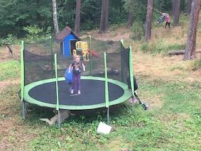 Tábor pro menší děti 2